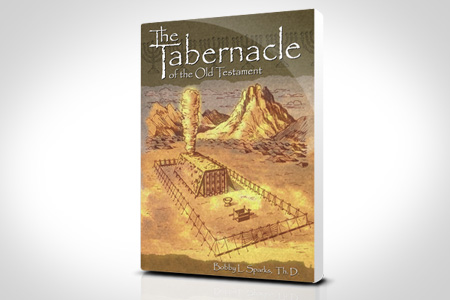 The Old Testament Tabernacle Book